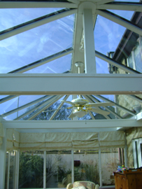 Glass Roofs - Conservatory & Window Repairs, Yorkshire